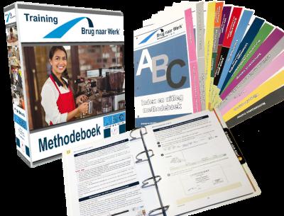 Nieuwe methodeboek ABC