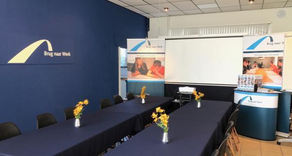 Trainerscursusruimte - Nieuw Brug naar Werkkantoor (januari 2020)