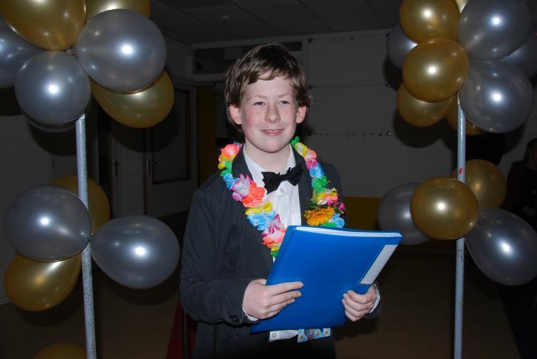 diploma uitreiking trainkng Brug naar Werk